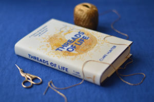 Threads of Life book
